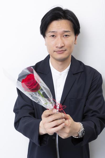 相席スタート 山添 寛さん
