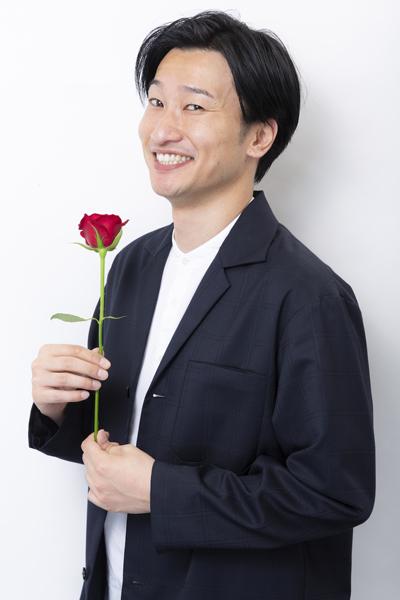 相席スタート 山添 寛
