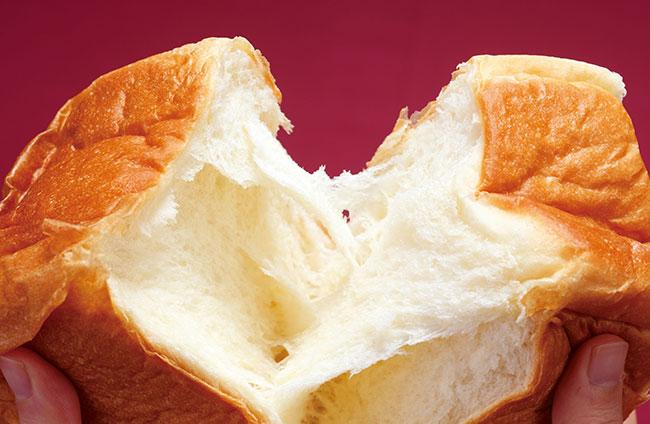高級食パン専門店「どんだけ自己中」