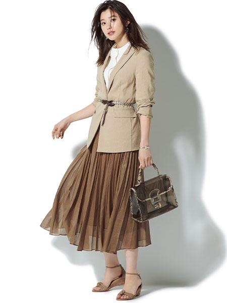 2ddc5817ce72d 35歳ファッション39選【レディース│2019】おすすめブランドも紹介 ...