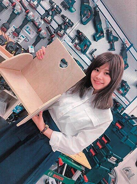 オッジェンヌ・片田亜莉紗さん