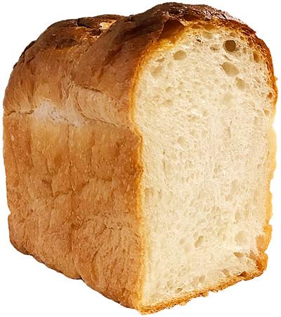 ベッカライ・ブロートハイムの食パン
