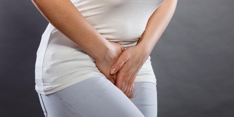 膣の奥の痛み