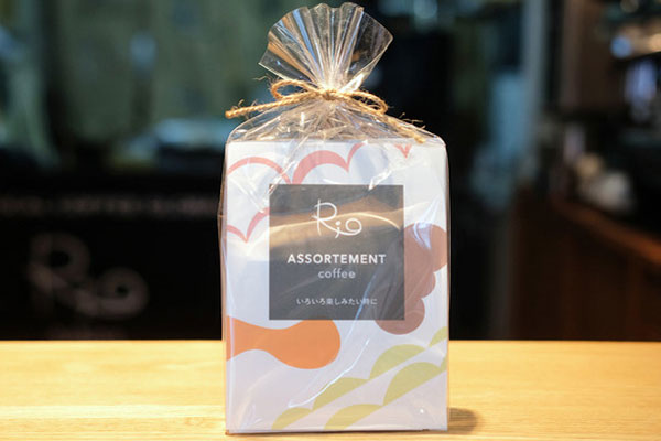 RIO COFFEE/Drip Bag ASSORTMENT アソート