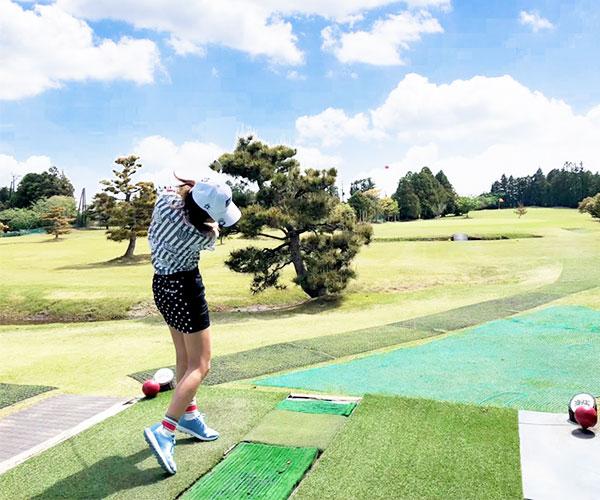 総合ゴルフ練習場「ダイナミックゴルフ茂原」