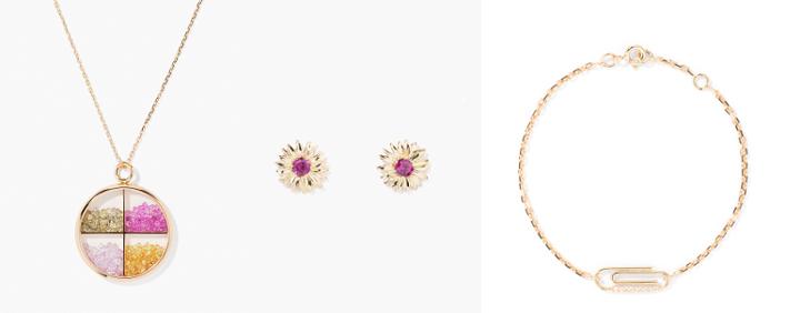 Aurēlie Bidermann(オーレリ・ビデルマン)「Fine Jewelry」
