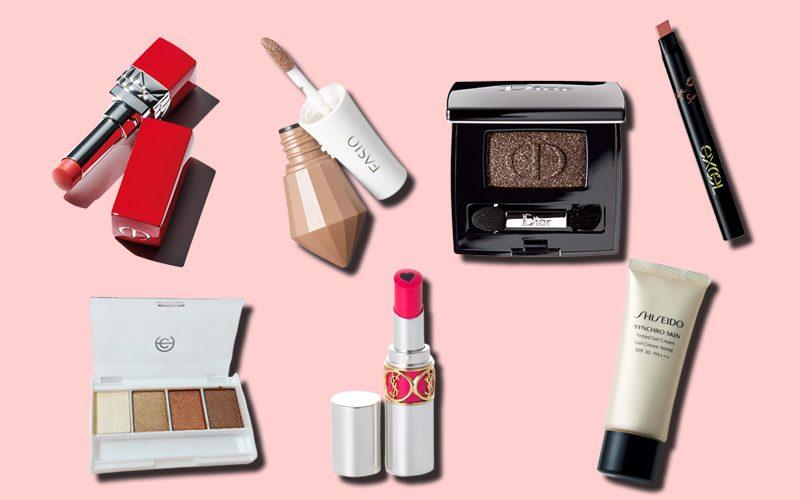 化粧品ブランド15選|海外の有名ブランドから日本の人気ブランド ...