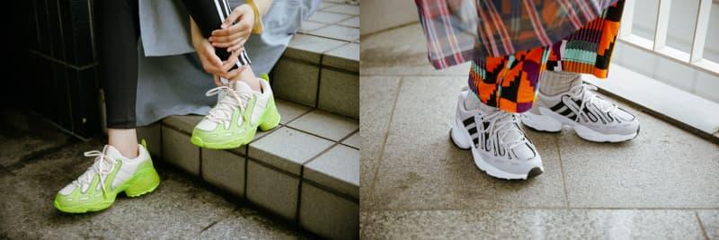 adidas Originals スニーカー「EQT GAZELLE」