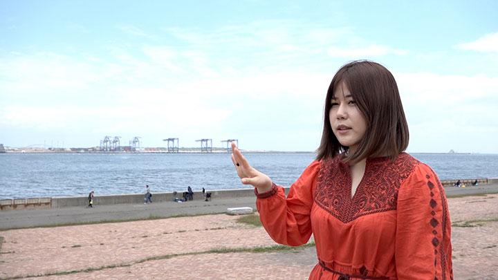 映画監督・山戸結希さん