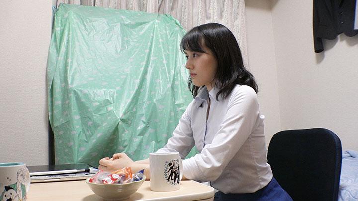 学研プラス 辞典編集者・田沢あかねさん