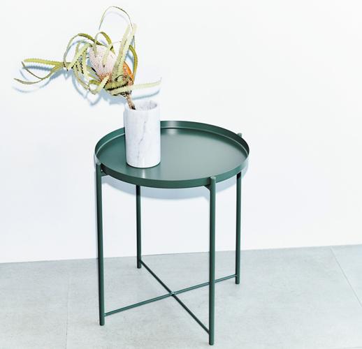 【イケア|ikea】サイドテーブル