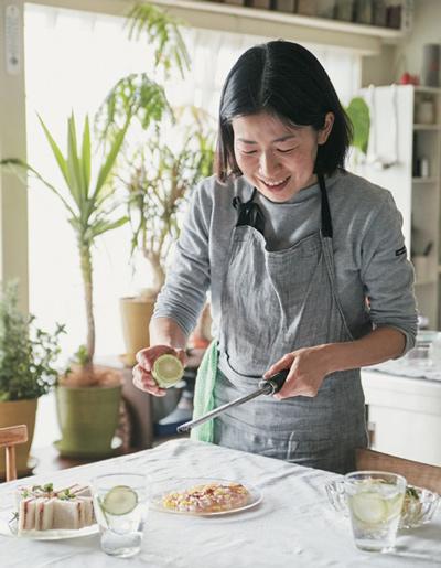 料理家・村山由紀子さん