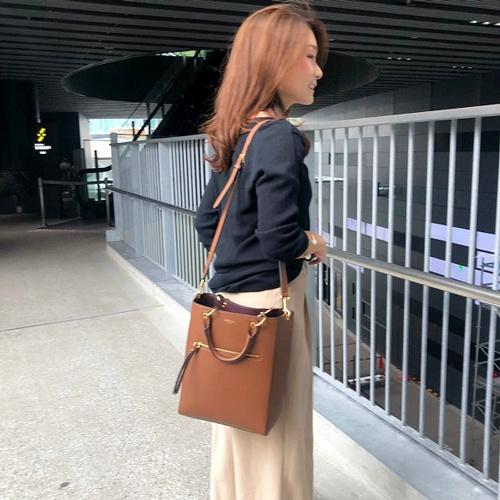 マルベリーのバッグ