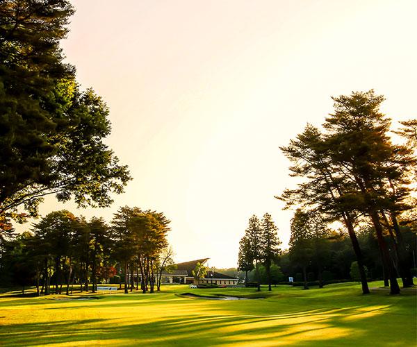 太平洋クラブ益子PGAコース