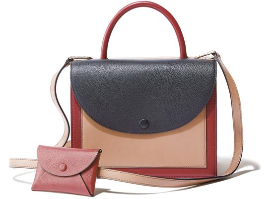 【OAD NEW YORK|オーエーディー ニューヨーク】人気デザインバッグ