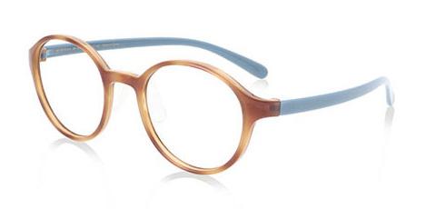 JINS×unicoのメガネ