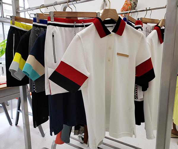 【2】DECEMBERMAY~ディセンバーメイ~【ポロシャツ】