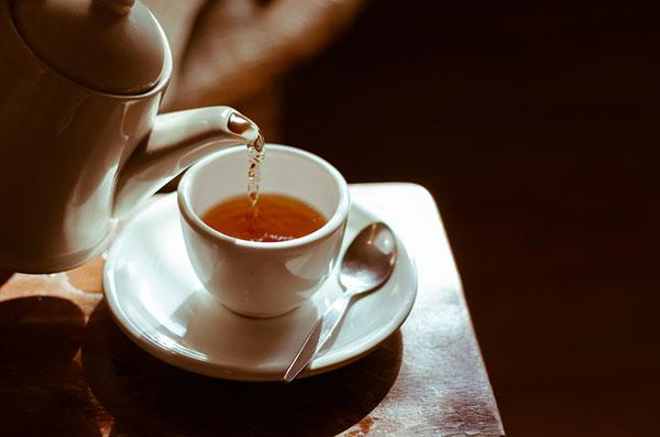 ほうじ茶をおいしく淹れるコツ