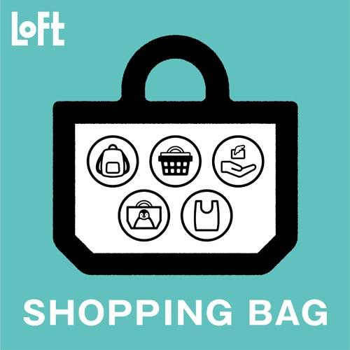LoFt SHOPPING BAG