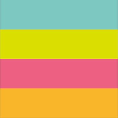 創造力と効率を高める色(MC-1)カレイドスコープ
