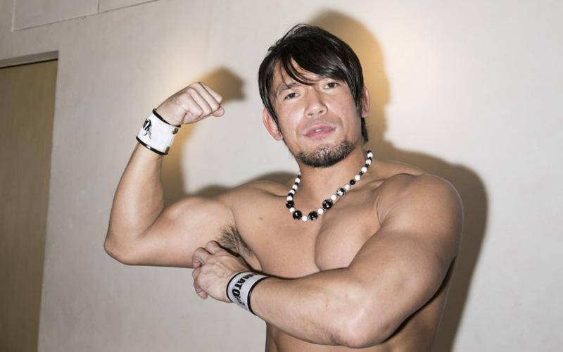 YAMATO 強靱な筋肉