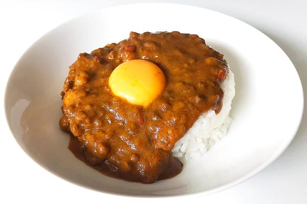 ダイズラボ 大豆のお肉のキーマカレー 中辛