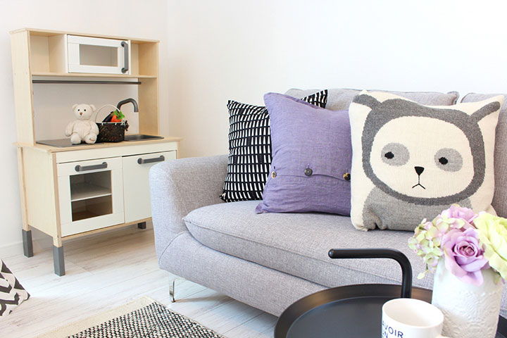 おもちゃのキッチン:「IKEA」(イケア)