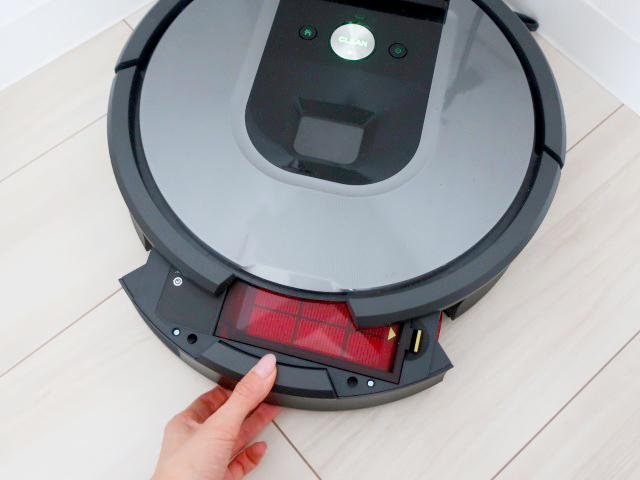 【アイロボット】ルンバ960