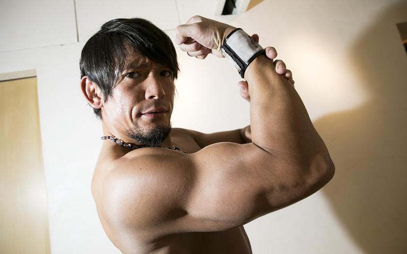 YAMATO トレーニング