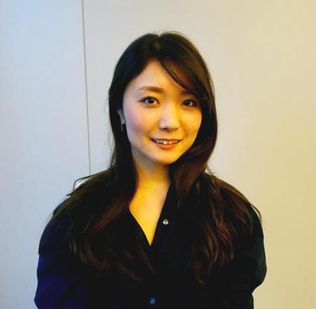 IT関連会社勤務:大枝千鶴さん