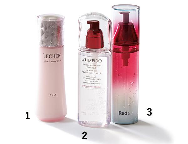 とろみ化粧水