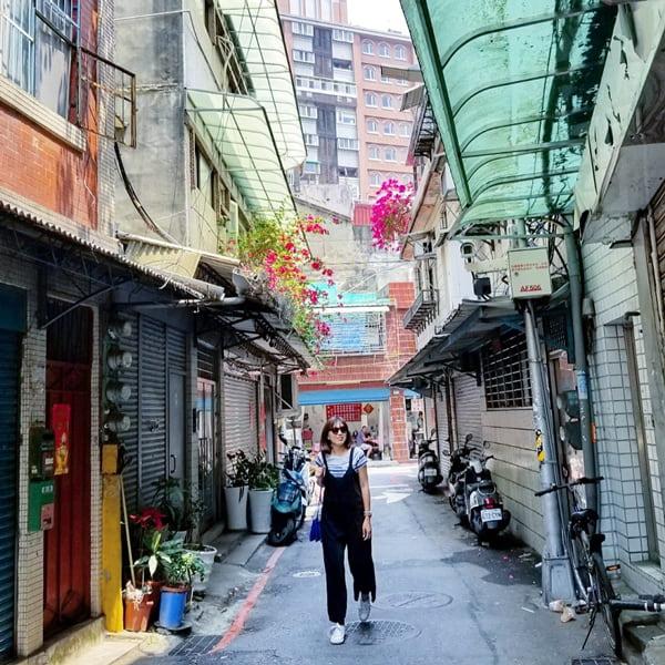 台北 旅行