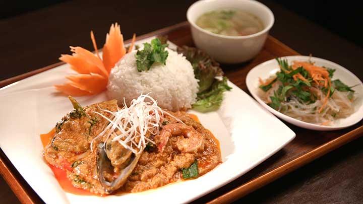 神戸アジアン食堂バルSALA