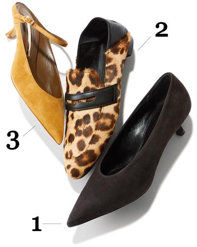 【BALDAN】のトレンド靴