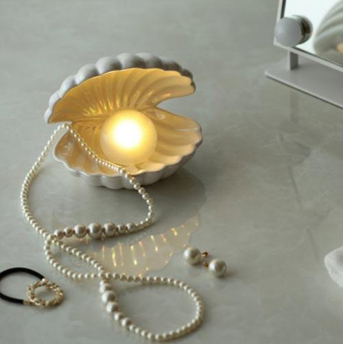 シェル ランプ