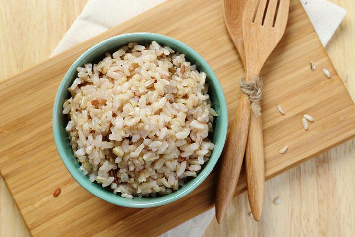 【3】玄米