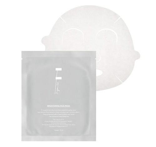 F organics|ブライトニングフェイスマスク