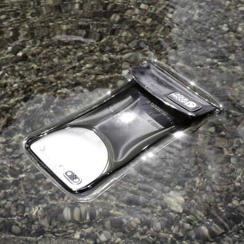 スマートフォン用防水・防塵ケースⅬ