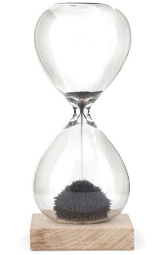 マグネティックサンド アワーグラス 1min