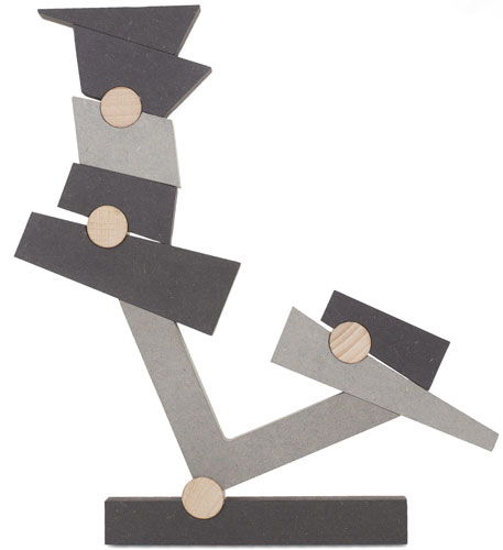 MoMA バランシング ゲーム
