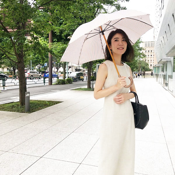 【Pradelle|プラデル】日傘
