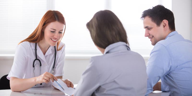 妊娠 診察