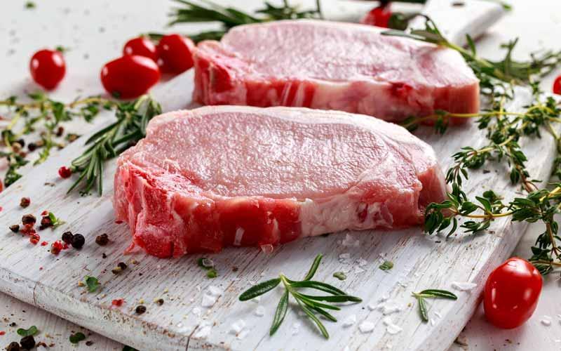 ダイエット中でも食べたいお肉はヘルシーな部位を選んで