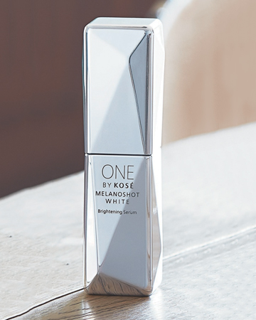 【コーセー】ONE BY KOSÉ メラノショット ホワイト