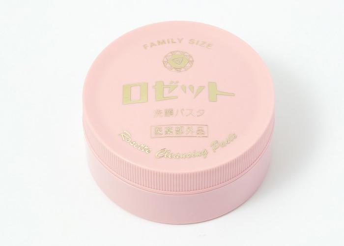 ロゼット|洗顔パスタ普通肌(医薬部外品)