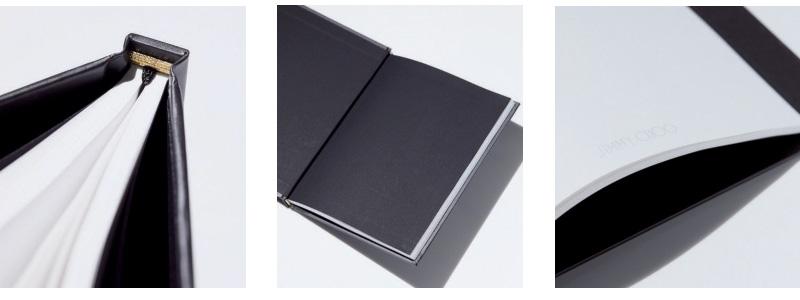 【JIMMY CHOOのノート&ステッカー】の魅力を解説