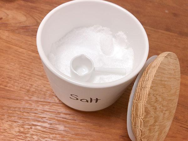 セリア ミルクパン型計量スプーン