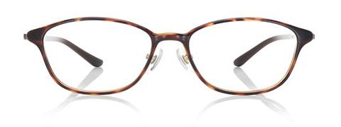 印象別メガネフレームの選び方