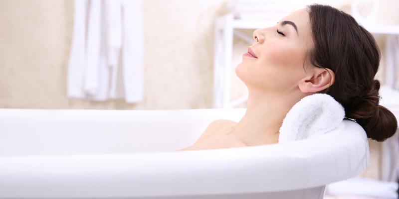 生理中の入浴・シャワー