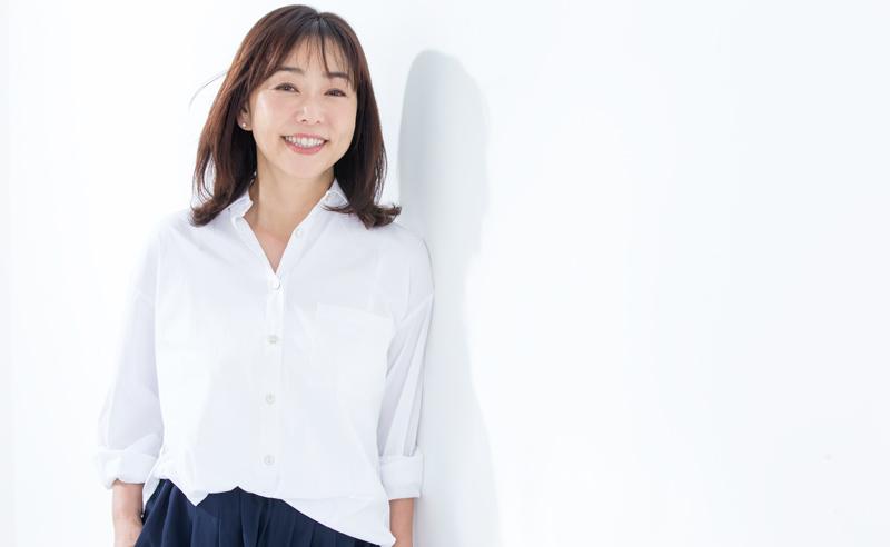 美容専門誌「美的GRAND」の天野佳代子編集長